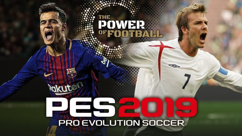PES 2019 Liga MX