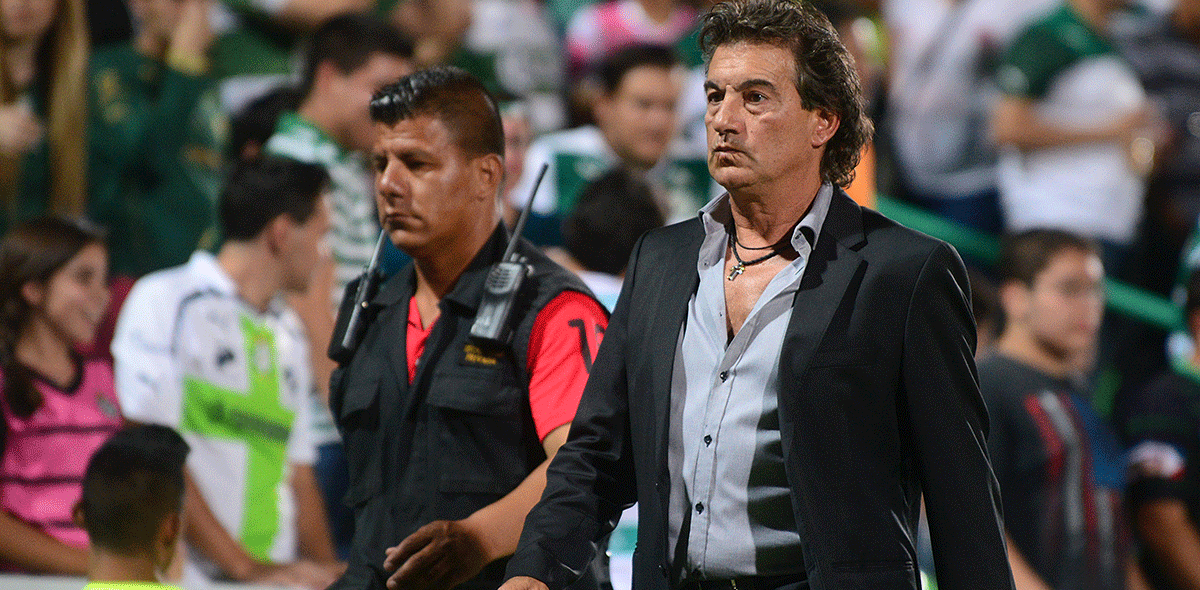 Rubén Omar Romano Santos