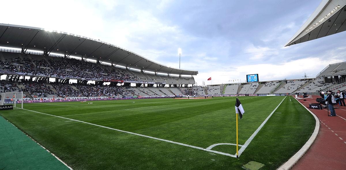 Turquía sede de final de Champions de 2020