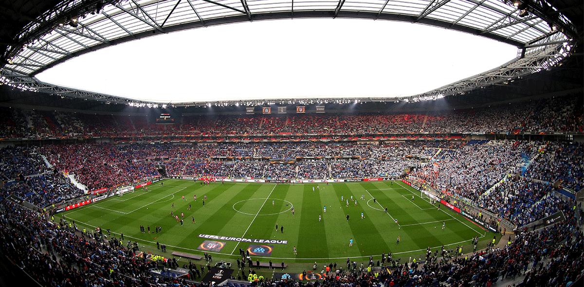 Amenaza terrorista obligará a Francia a no transmitir el Mundial en público