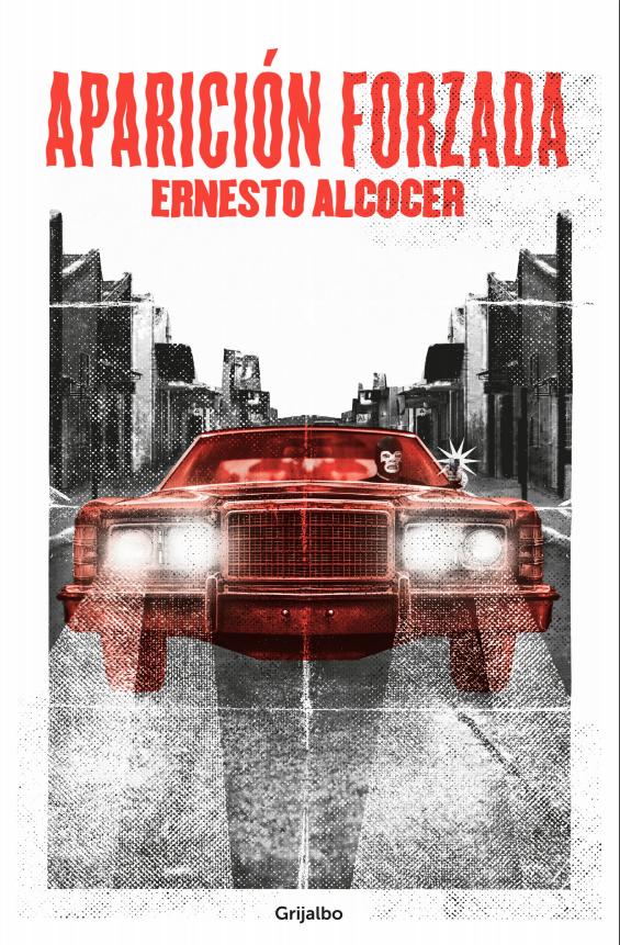 Ernesto Alcocer