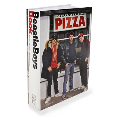 Playlists y recetas de cocina: Beastie Boys sacará un libro de memorias
