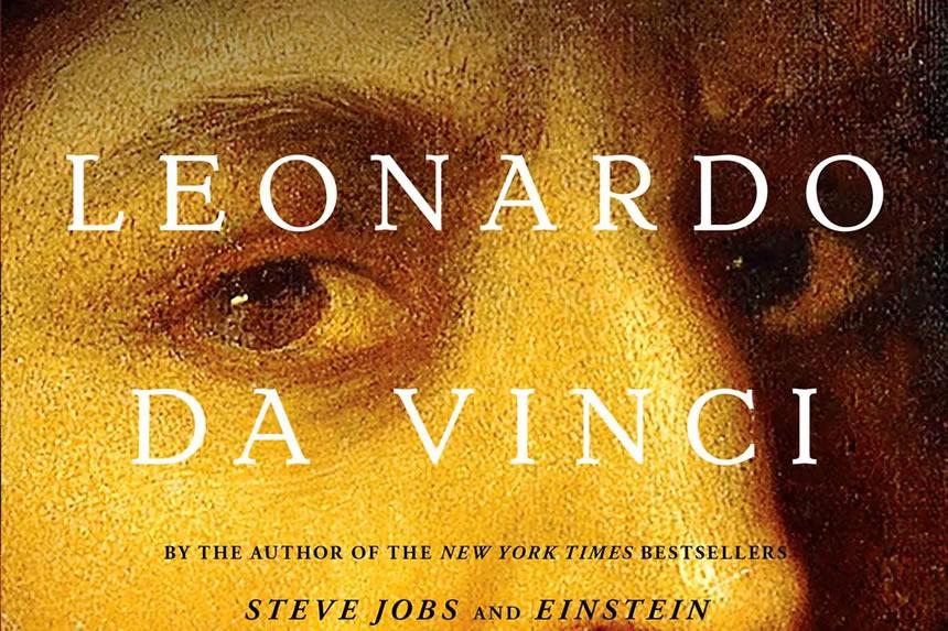Lectura David Da Vinci
