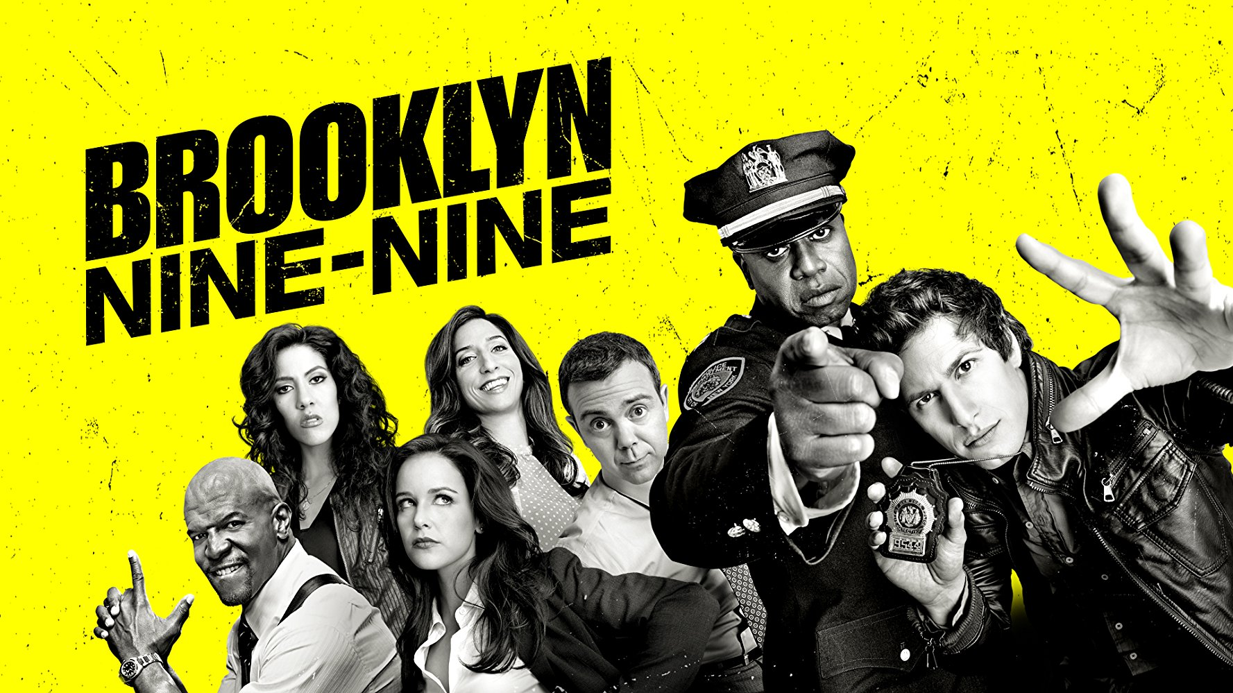 Que siempre no: NBC salva a Brooklyn Nine-Nine y anuncia la sexta temporada