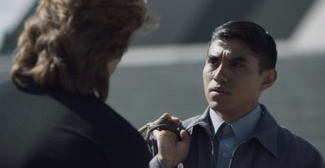 Tú, el Tello de ayer, el incondicional: Las reacciones de la Internet al 6° capítulo de 'Luis Miguel: La serie'