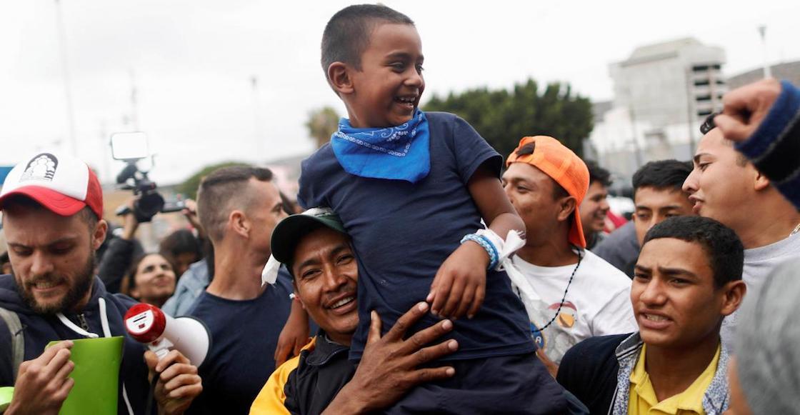 caravana-migrante-estados-unidos-asilo-mexico