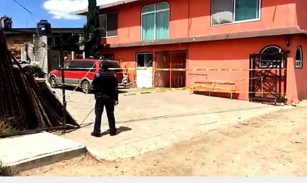 Ataque contra exalcalde de Tzompantepec, Tlaxcala