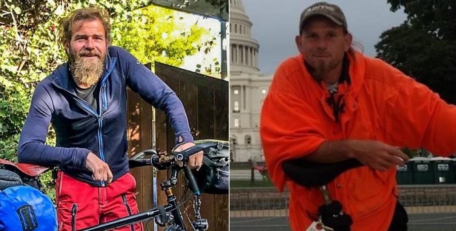 Ciclistas europeos hallados muertos en Chiapas, México