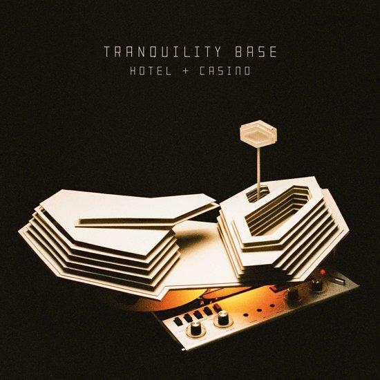 'Tranquility Base' es un excelente disco, pero no apto para todos los fans de Arctic Monkeys