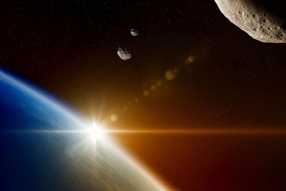 Descubren astro de otros sistema solar