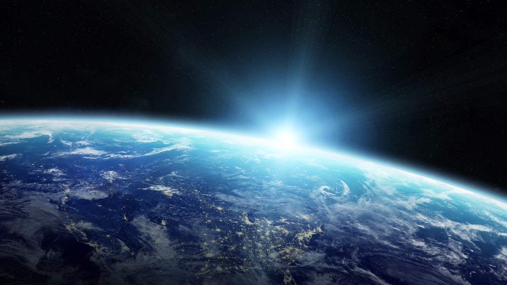 Descubren astro de otro sistema solar