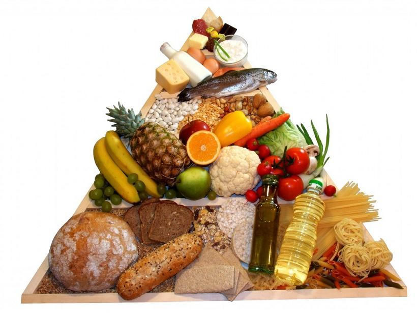 Alimentos españoles