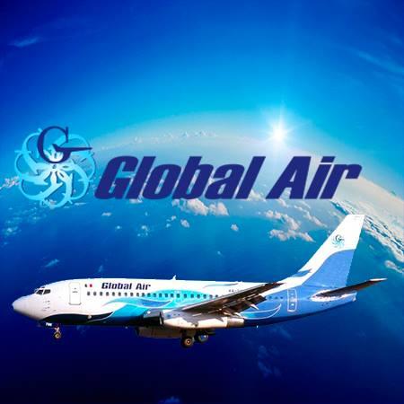 La confusa e intrigante historia de Global Air, la empresa del avión que se estrelló en Cuba