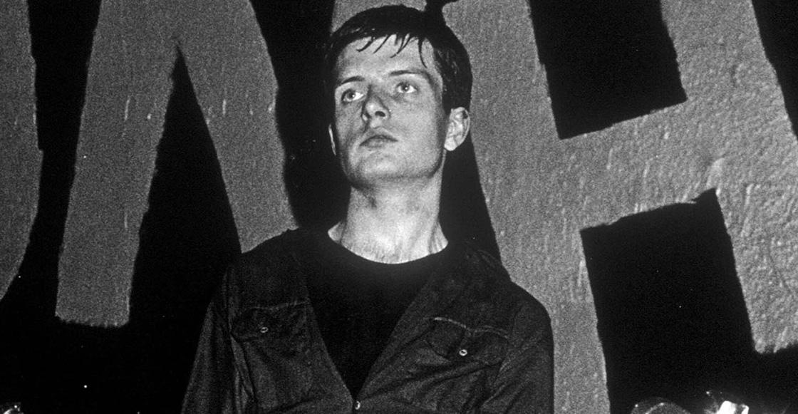 'He's a cunt!': Ian Curtis, Bauhaus, Factory Records y 38 años de ausencia