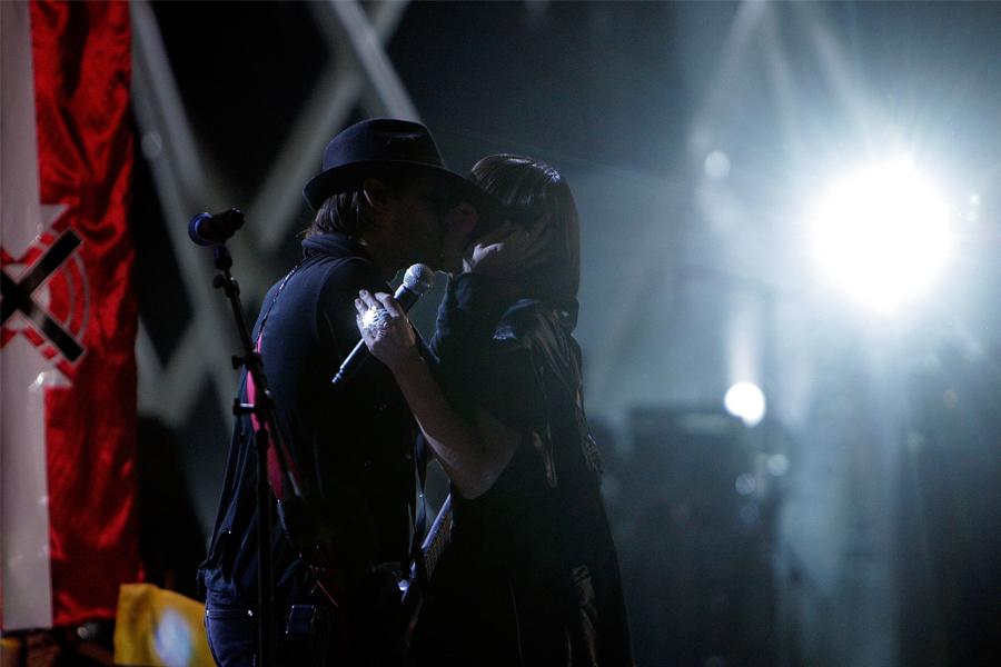 Recordemos el día en el que Jared Leto cantó con Ely Guerra 😱