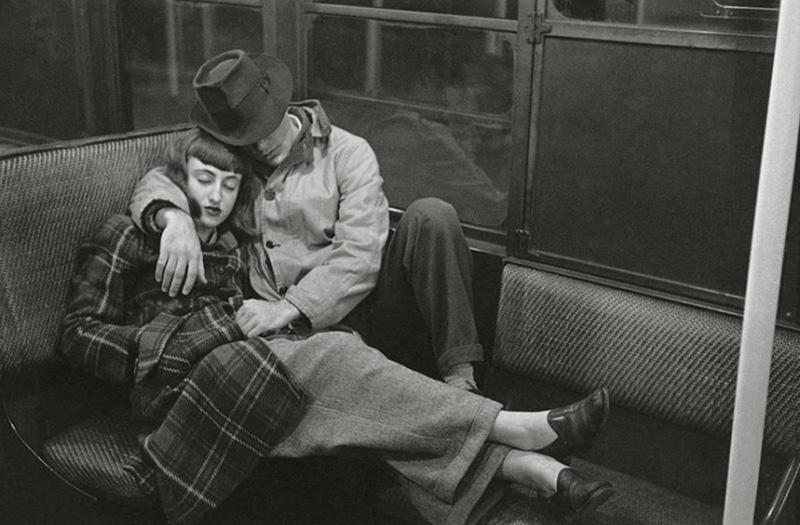 Stanley antes de Kubrick: Sale un libro con fotografías inéditas del director