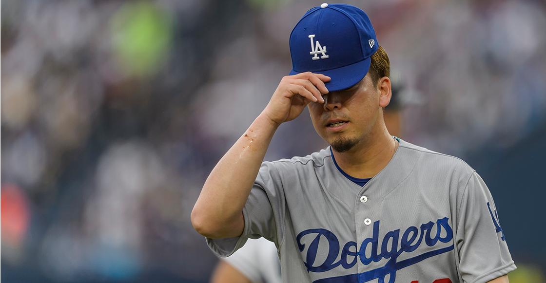 MLB México Dodgers