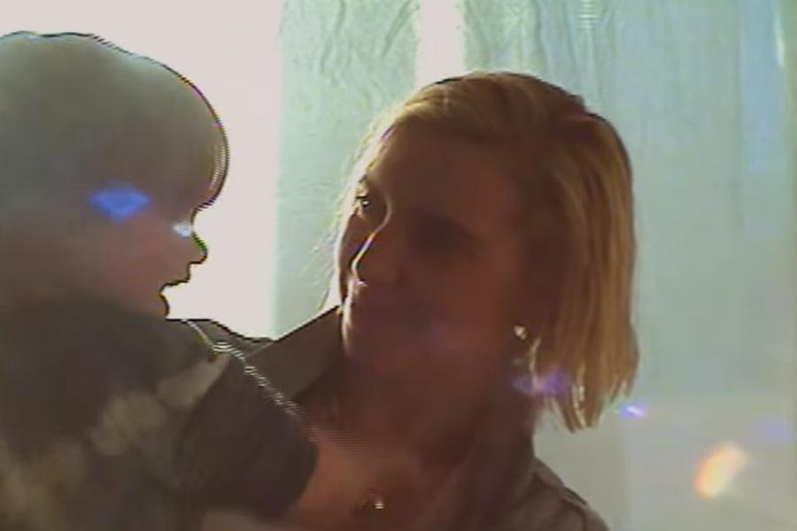 """Lykke Li estrena un tierno video para su canción """"Utopia"""" que te provocará correr y abrazar a tu mamá"""