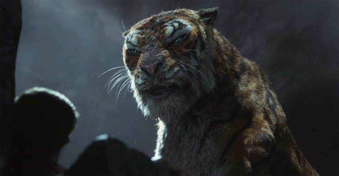 Por acá el primer tráiler de 'Mowgli', la versión más oscura de 'El libro de la selva'