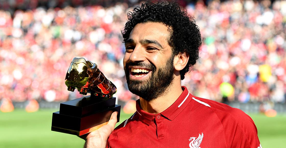 Salah final Champions League