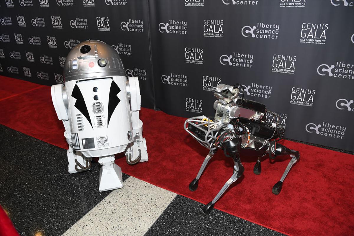 Lanzarán al mercado al SpotMini, el perro robot