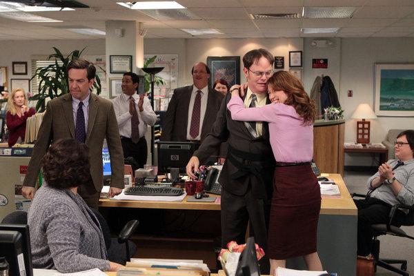 Reírse en el trabajo te ayuda a ser más productivo y esta es la razón