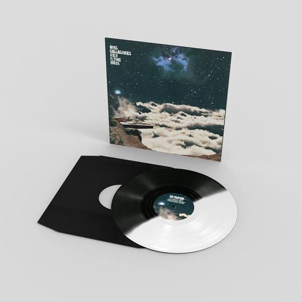 "Noel Gallagher lanzó un EP de remixes de ""It's A Beautiful World"" que tienes que escuchar"