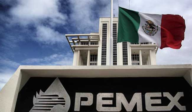 Despedirá Pemex a cerca de 3 mil trabajadores por insuficiencia presupuestal