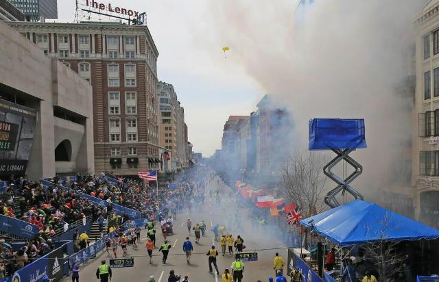 Boston 14