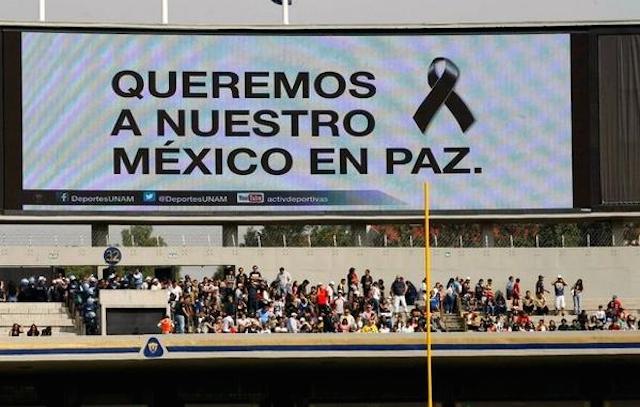 pumas cu ayotzinapa
